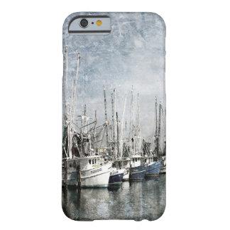 Shrimp Boats iPhone 6 Case