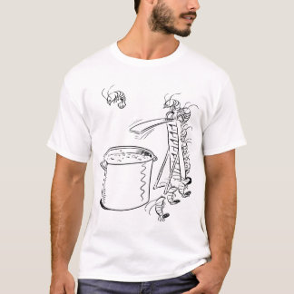 Shrimp Boil Tee Shirt