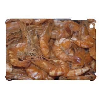 Shrimp Case For The iPad Mini