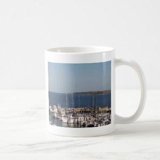 Shrimp Fleet Coffee Mug