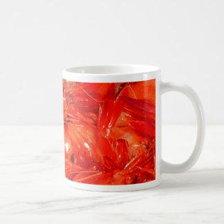 Shrimp/Prawns Coffee Mug