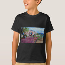 Shrimp Shack T-Shirt