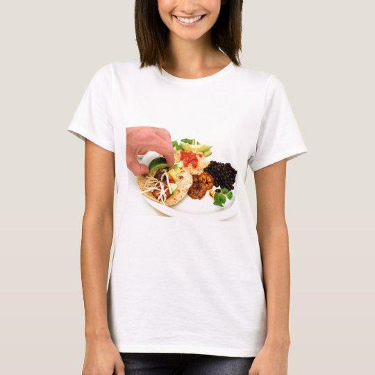 Shrimp Taco T-Shirt