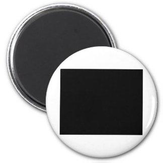 Shrimper Classic Job Design 2 Inch Round Magnet