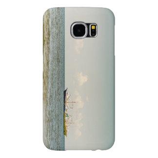 Shrimpers Fundas Samsung Galaxy S6