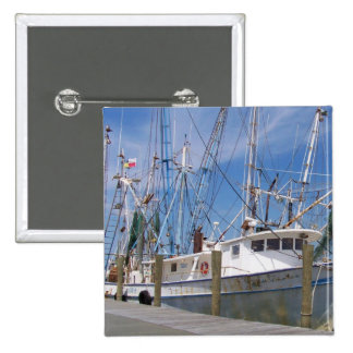 Shrimpers Pins