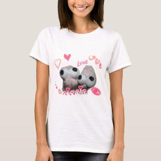 Shrimpie Love T-Shirt
