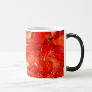 Shrimps Magic Mug