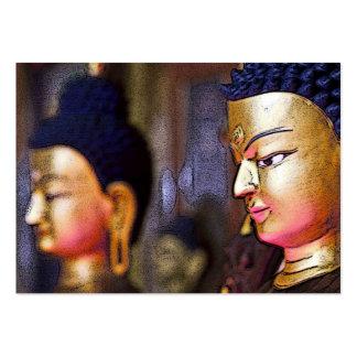 Shrine Buddha Business Cards