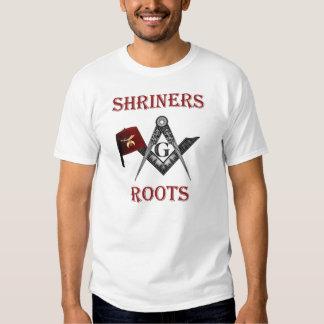 Shrine Freemason T Shirt
