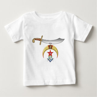 Shrine Mason Baby T-Shirt
