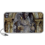 Shrine of Emperor Charlemagne iPod Speaker