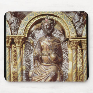 Shrine of Emperor Charlemagne Mouse Pad