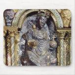 Shrine of Emperor Charlemagne Mousepad