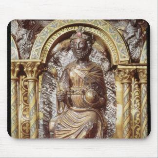 Shrine of Emperor Charlemagne Mouse Pads