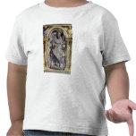 Shrine of Emperor Charlemagne Tshirts