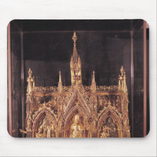 Shrine of St. Taurinus, 1240-55 Mouse Pad