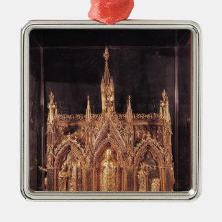 Shrine of St. Taurinus, 1240-55 Christmas Ornaments