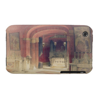 Shrine of the Annunciation Nazareth April 20th 1 iPhone 3 Case-Mate Cases