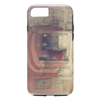 Shrine of the Annunciation, Nazareth, April 20th 1 iPhone 7 Case
