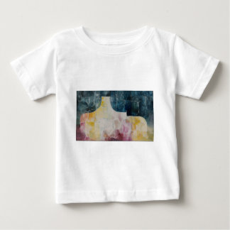 Shrine of the Book Baby T-Shirt