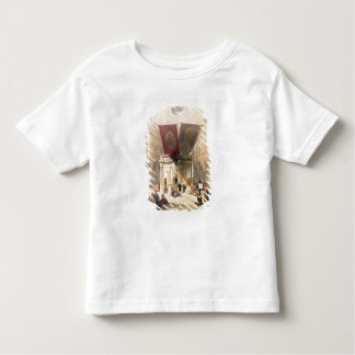 Shrine of the Holy Sepulchre, April 10th 1839, pla Toddler T-shirt