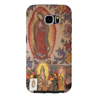 Shrine to Mary Samsung Galaxy S6 Case