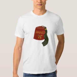 shrined fez shirt