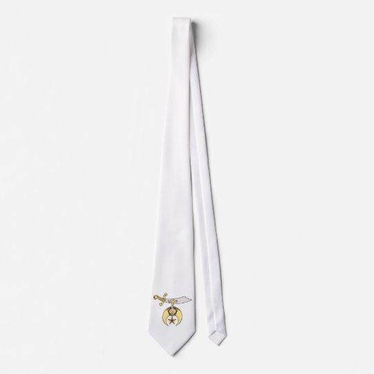 shriner-1 tie