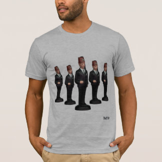 Shriner formation T-Shirt