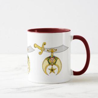 Shriner Mug