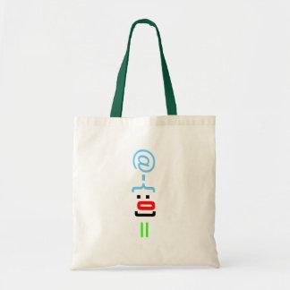 Shriner Totemote Budget Tote Bag