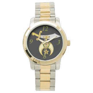 Shriner Wristwatch