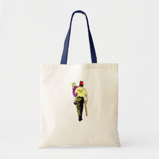 Shriners and Friends Canvas Bags