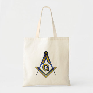 Shriners and Friends Budget Tote Bag