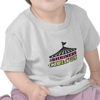 Shriners Circus T Shirt