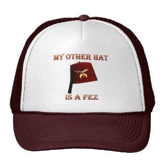 Shriners el otro gorra