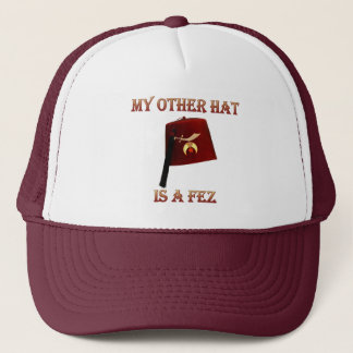 Shriners other hat