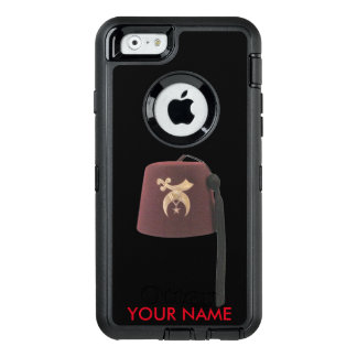 SHRINERS OtterBox DEFENDER iPhone CASE
