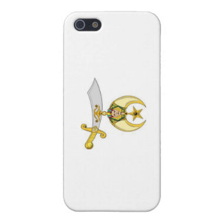 Shriners Products iPhone SE/5/5s Cover