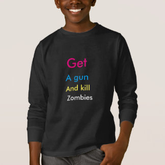 Shrit T-Shirt