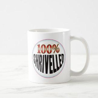 Shrivelled Tag Coffee Mugs