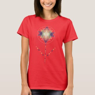 Shriyantra T-Shirt