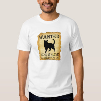 Shrodinger's Cat Funny Tshirt