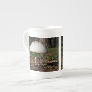 Shroom 0659 Bone China Mug