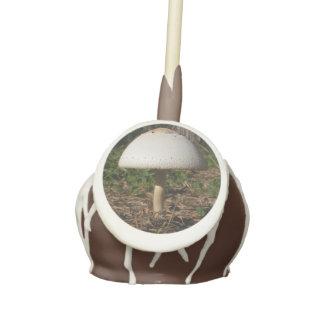 Shroom 0659 cake pops