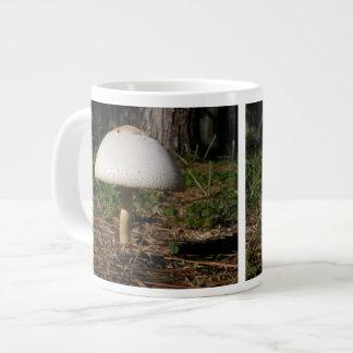 Shroom 0659 Jumbo Mug 20 Oz Large Ceramic Coffee Mug