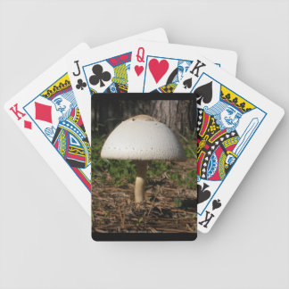 Shroom 0659 Playing Cards