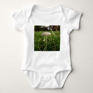 Shroom Baby Bodysuit