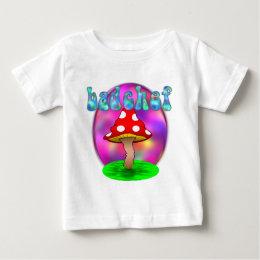 Shroom Baby T-Shirt
